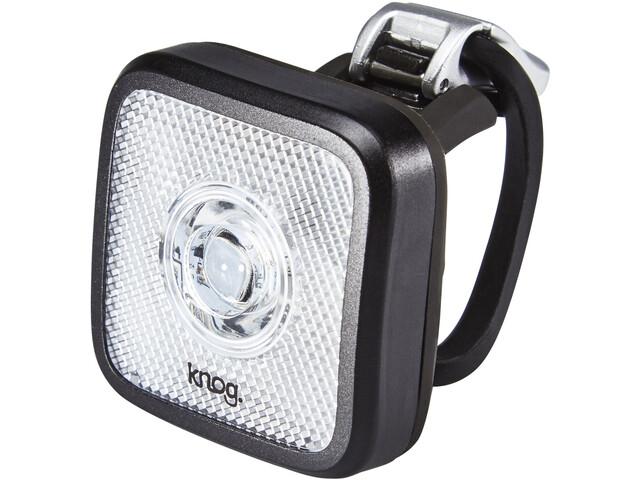 07d44dc1d Knog Blinder MOB Eyeballer Luces para bicicleta LED blanco, black ...